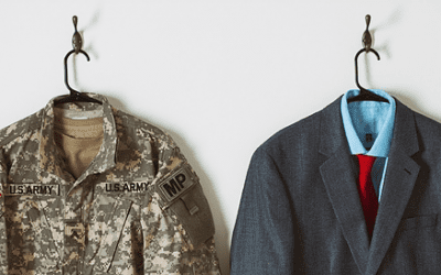 Five Reasons Why Companies Need to Hire Veterans