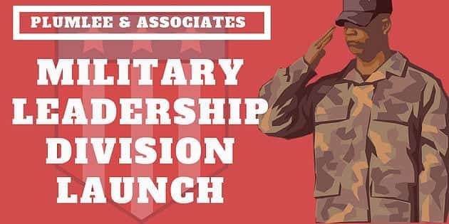 MILITARY LEADERSHIP DIVISION LAUNCH