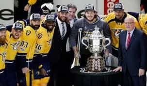 5 Business Lessons Demonstrated by the Nashville Predators (Let's Go P.R.E.D.S.!)