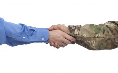 Why Veterans Make Great Employees