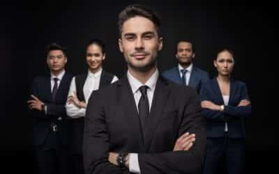 5 Traits Effective Executive Leaders Demonstrate During An Interview