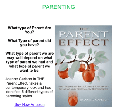 Attention: Kids – Students – Parents and Listeners of All Ages