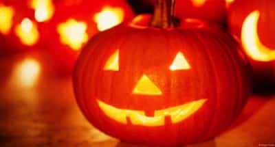 Be Scary Safe: Four Sobering Tips for Halloween