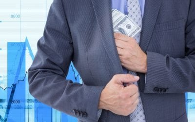 Too Big to Fail: Wealthy Clients & Addiction