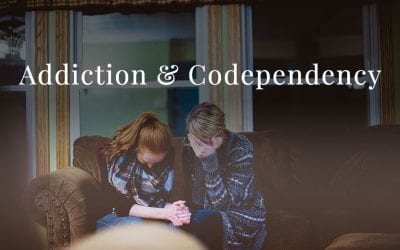 Addiction & Codependency in the Midst of a National Crisis
