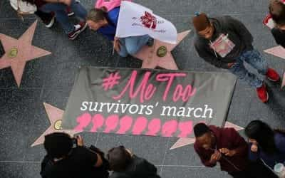 Truth to Power: Addiction & the #metoo Movement