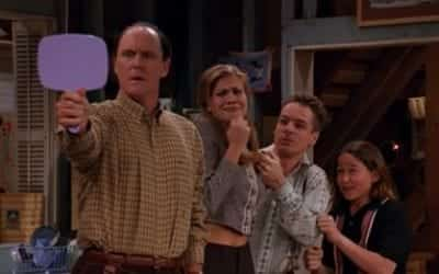 Discovery on 3rd Rock from the Sun