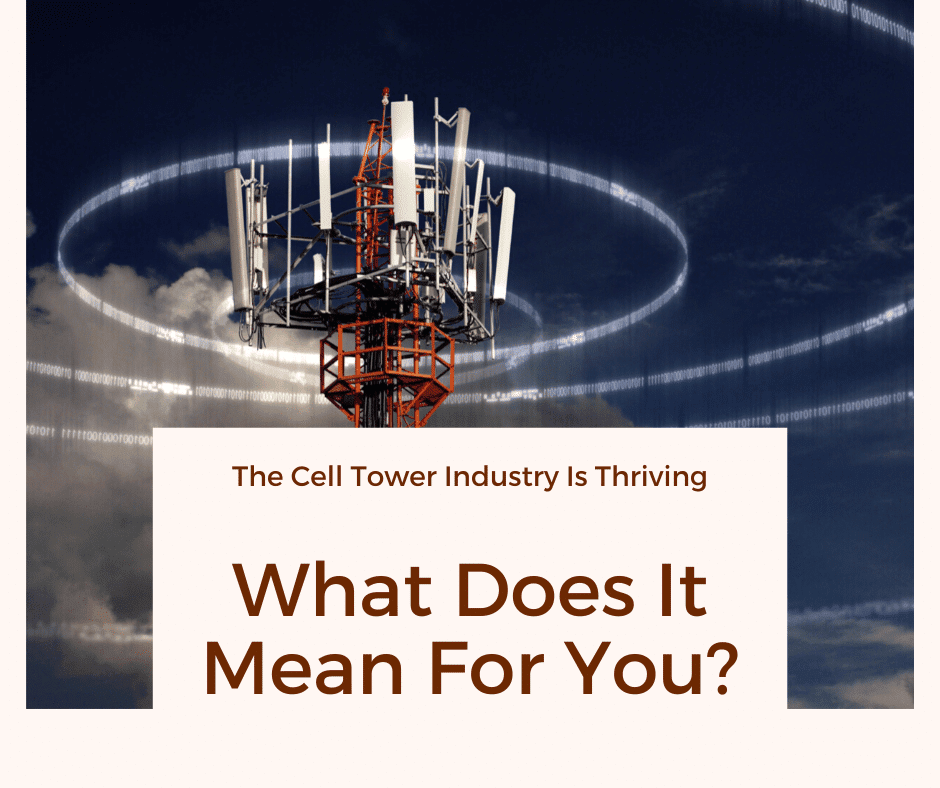 Thriving Tower Industry